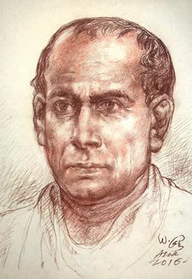 বুনো রামনাথ।