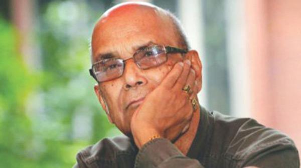সৈয়দ শামসুল হক। (২৭/১২/১৯৩৫—২৭/০৯/২০১৬)
