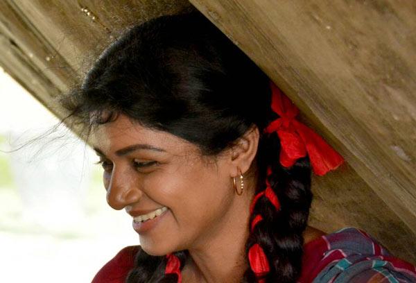শুটিংয়ে সোহানা সাবা।