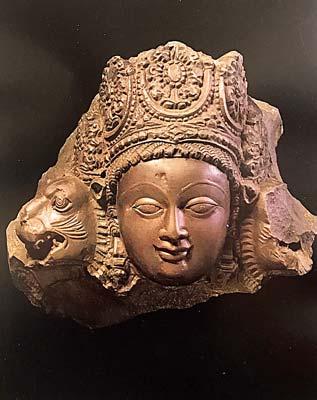 মহানির্বাণ: রামকৃষ্ণ মিশন (গোলপার্ক) আয়োজিত প্রদর্শনীর একটি ছবি