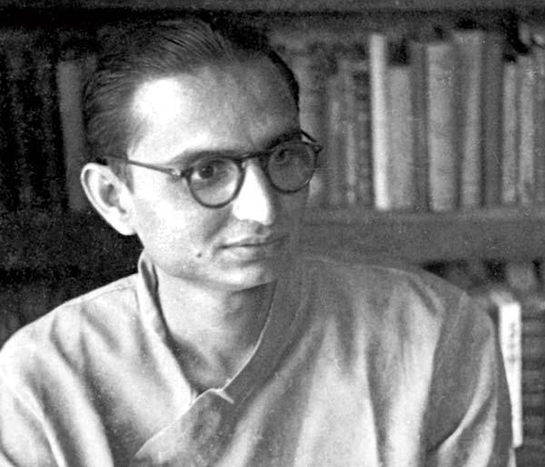 অরবিন্দ মুখোপাধ্যায়।