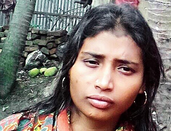 মৃত: আনসুরা বিবি।