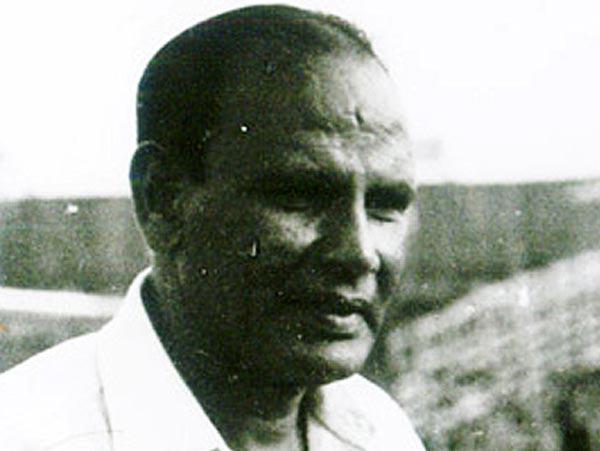 প্রয়াত হলেন ভারতীয় ফুটবলের অন্যতম কিংবদন্তি আমেদ খান।