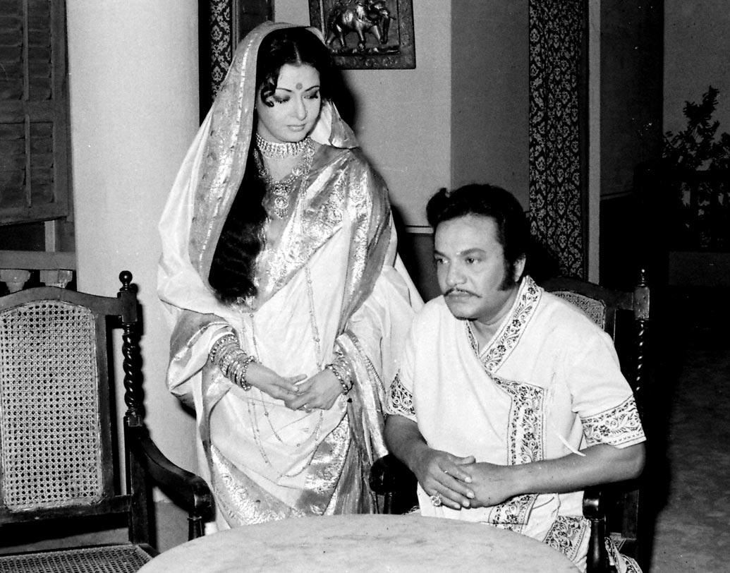 কলঙ্কিনী কঙ্কাবতী, ছবিটির মুক্তি ১৯৮১ সালে।