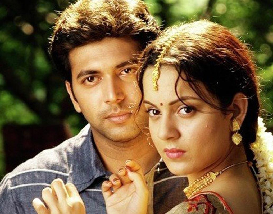 কঙ্গনা রানাউত: বলিউডের 'কুইন' তিনি। তবে হিন্দি ছবিতে অভিনয় করা ছাড়াও দক্ষিণের তামিল ও তেলুগু ছবিতে অভিনয় করেছেন কঙ্গনা। ২০০৮-এ তামিল রোম্যান্টিক থ্রিলার 'ধাম ধুম' ছবিতে অভিনয় করেছিলেন তিনি। বিপরীতে ছিলেন জয়াম রবি। এছাড়াও ২০০৯-এ 'এক নিরঞ্জন' নামে একটি তেলুগু ছবিতে অভিনয় করেছিলেন কঙ্গনা।