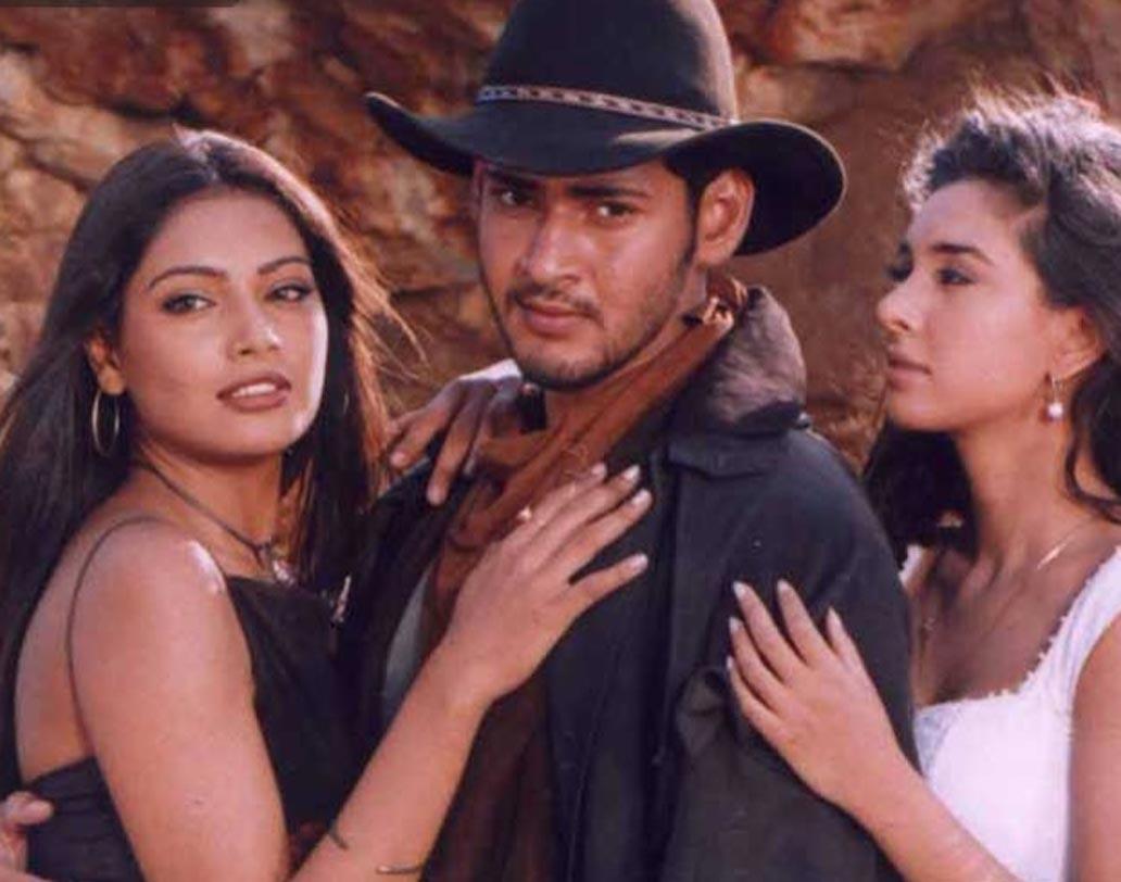বিপাশা বসু: বলিউডে পা রেখেছিলেন 'আজনবি' ছবিতে। তবে এর পাশাপাশি বিপাশা দক্ষিণী ছবিতেও কাজ করেছেন। মহেশহবাবু ও লিজা রে'র সঙ্গে তেলুগু 'তক্করি দুঙ্গা' ছবিতে অভিনয় করেছিলেন নায়িকা। এ ছাড়াও তামিল 'সাচে' নামে একটি ছবিতে কাজ করেছিলেন বিপাশা।