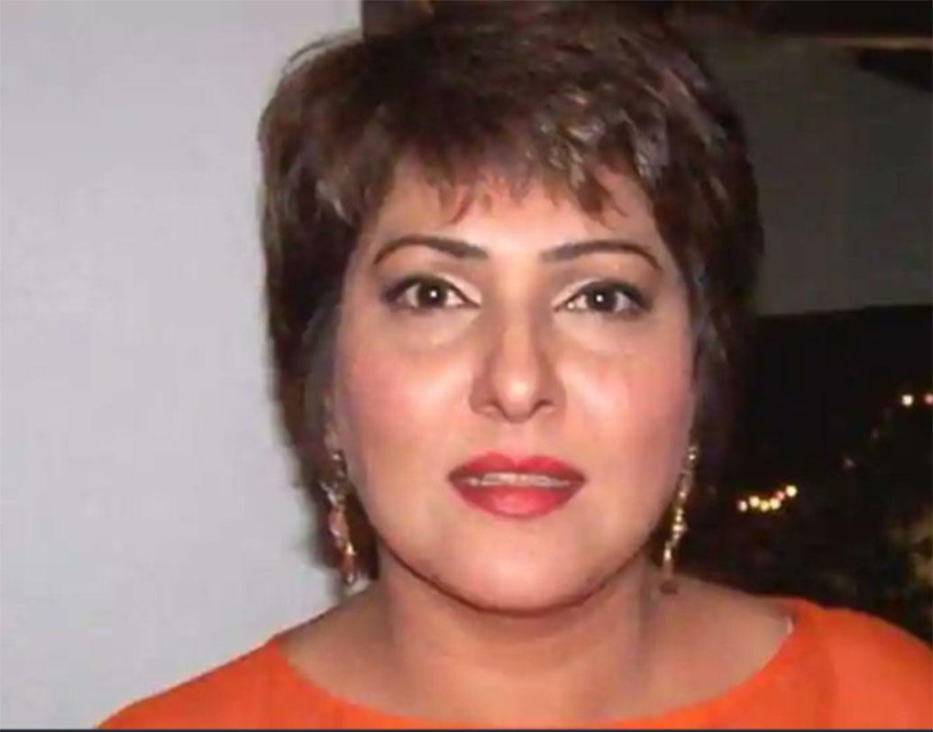 নবনীত নিশান: টিভি সিরিজ 'তারা'-র অভিনেত্রী অলোক নাথের নাম না করেই বিনতাকে সমর্থন করেন।