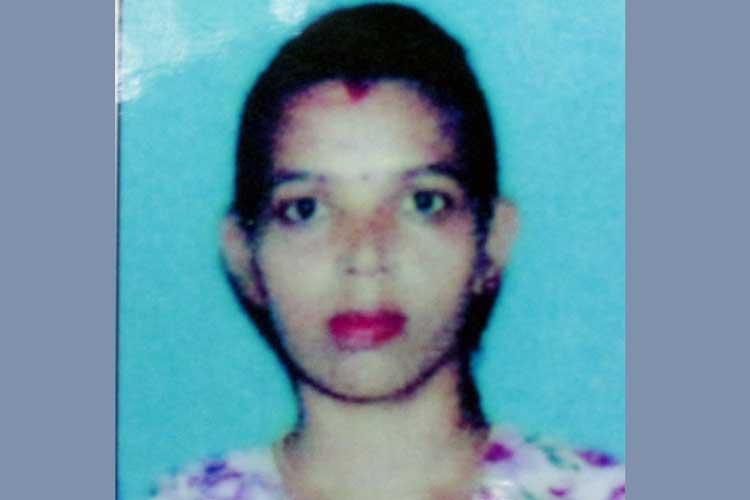 মৃত: ইলা রায়