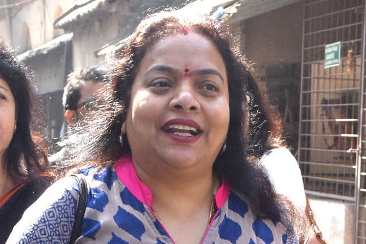 রত্না চট্টোপাধ্যায়। ফাইল চিত্র।
