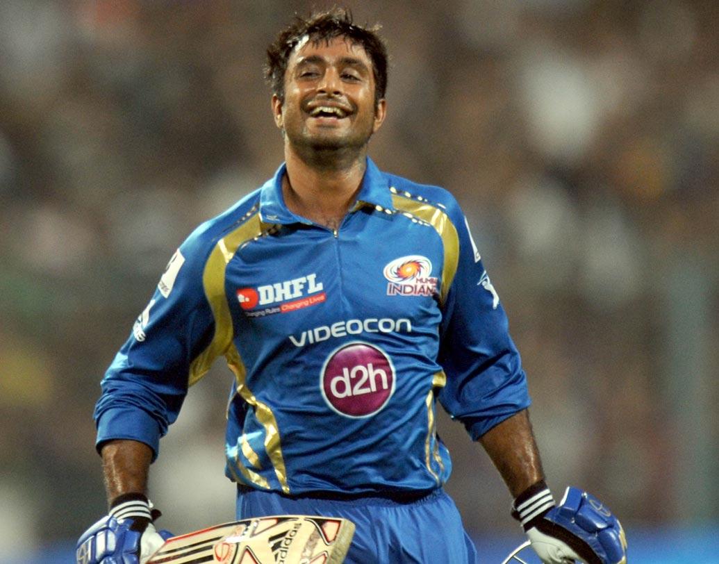 অম্বাতী রায়ুডু: ১১৪ ম্যাচে রান করেছেন ২৪১৬। গড় ২৭-এ বেশি। শতরান না থাকলেও এখনও পর্যন্ত ১৪টি অর্ধশতরান রয়েছে তাঁর।