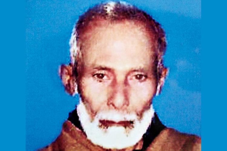 নেজামুদ্দিন শেখ। নিজস্ব চিত্র