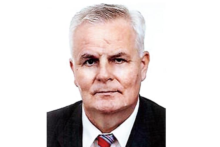 পিটার লিউবিচিচ