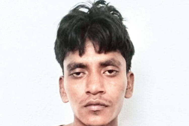 আলি হোসেন মণ্ডল। ছবি: নির্মল বসু