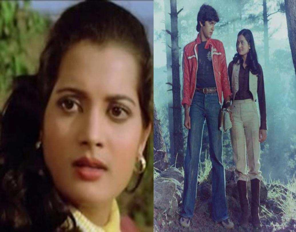 ১৯৮৬ সালে বিজয়েতা অভিনয় করেছিলেন 'কার থিফ' বলে একটি ছবিতে। পরিচালক ছিলেন সমীর মালকান। তাঁকেই বিয়ে করেন বিজয়েতা। কিন্তু সে দাম্পত্য বেশিদিন স্থায়ী হয়নি।