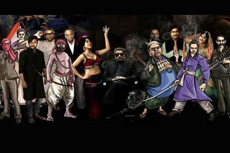 'ভবিষ্যতের ভূত' ছবিটির প্রদর্শন বন্ধ করার বিষয়ে পশ্চিমবঙ্গের মুখ্যসচিব ও স্বরাষ্ট্রসচিবের জবাবদিহি চাইল সুপ্রিম কোর্ট।
