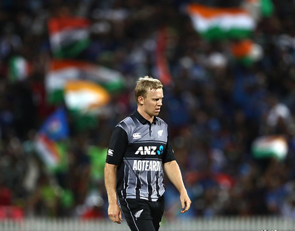 গত ম্যাচে কিংস ইলেভেন পঞ্জাবের বিরুদ্ধে ৩৭ রান দিয়ে দুই উইকেট পেয়েছিলেন তিনি। নিউজিল্যান্ডের প্রাক্তন ক্রিকেটার ক্রিস কুখেলাইনের ছেলে তিনি।
