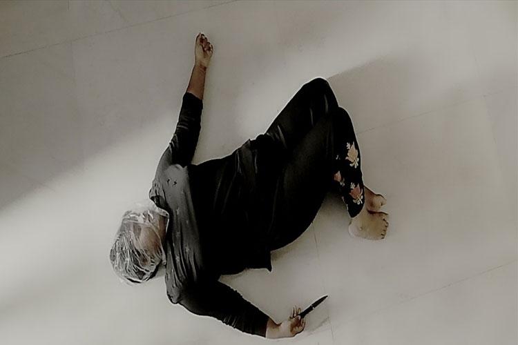 গানের সঙ্গে অভিনয় করেছেন রূপঙ্কর-চৈতালির মেয়ে মহুল।