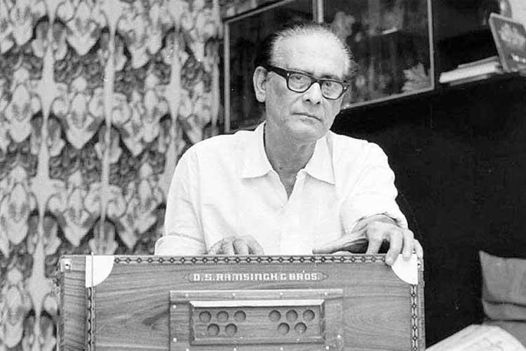 হেমন্ত মুখোপাধ্যায়।