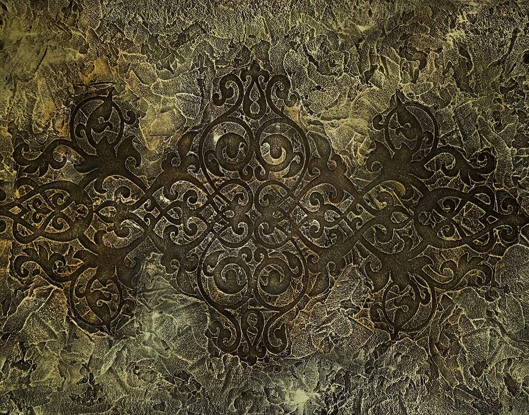 অতীতে দক্ষিণ ইউরোপের এক দল বাসিন্দা 'সেল্ট' নামে পরিচিত ছিলেন। তাঁদের কলাকৌশলী বা শিল্পকেই 'সেলটিক' শিল্প বলা হয়। এই সেলটিক শিল্প বেশ আলাদা ধরনের। এতে সরাসরি কোনও রেখা আঁকা হত না। তার বদলে গিঁট দেওয়া সর্পিল রেখা এবং উদ্ভিদ ও মানুষের চেহারা আঁকা হতো। এই যোদ্ধার সমাধিতেও সেলটিক শিল্পের প্রমাণ মেলে।