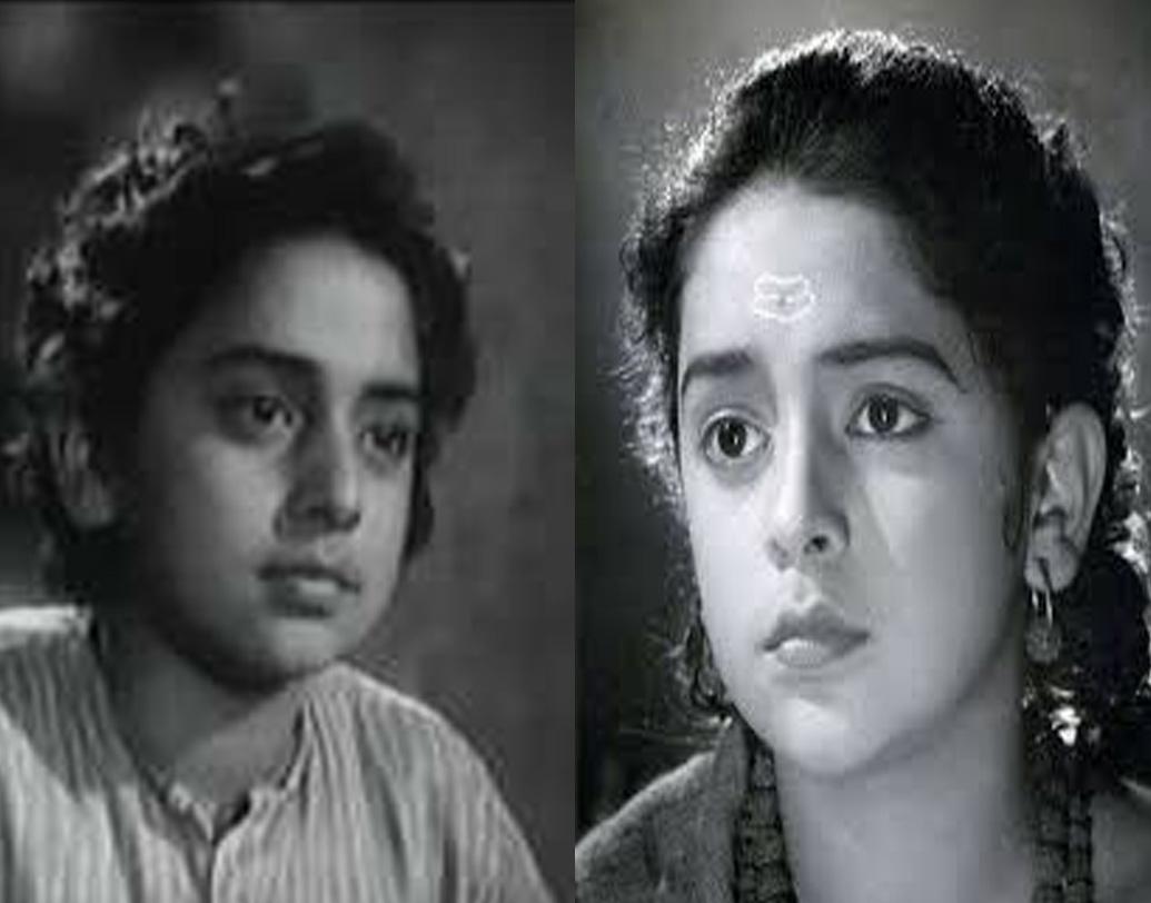 ১৯৫৮ সালে শিশুশিল্পী বিনোদের প্রথম অভিনয় 'রাগিনী' ছবিতে। কিশোরকুমারের শৈশবের ভূমিকায়। দু' বছর পরে 'বেওকুফ' ছবিতেও তিনি ছিলেন কিশোরকুমারের ছোটবেলার চরিত্রে অভিনয়কারী শিশুশিল্পী।