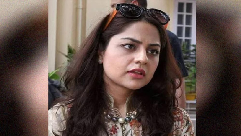 ইলতিজা সইদ।