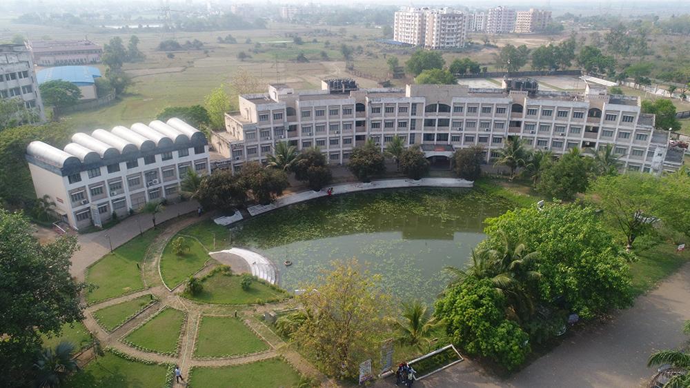কলেজের নাম: এনএইচএসএম নলেজ ক্যাম্পাস, দুর্গাপুর- গ্রুপ অফ ইনস্টিটিউশন