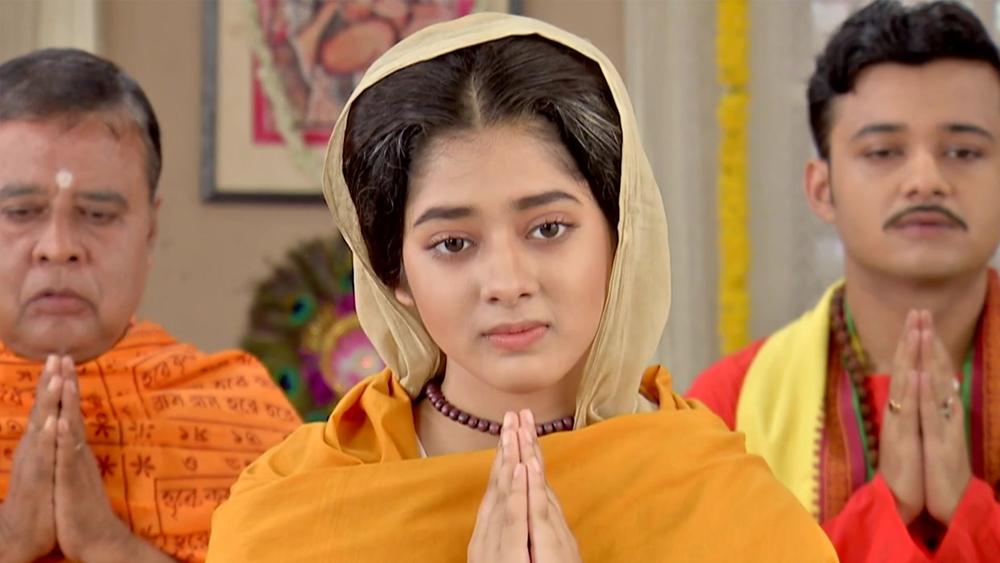 স্বমহিমায় 'রানিমা'। ফাইল চিত্র।