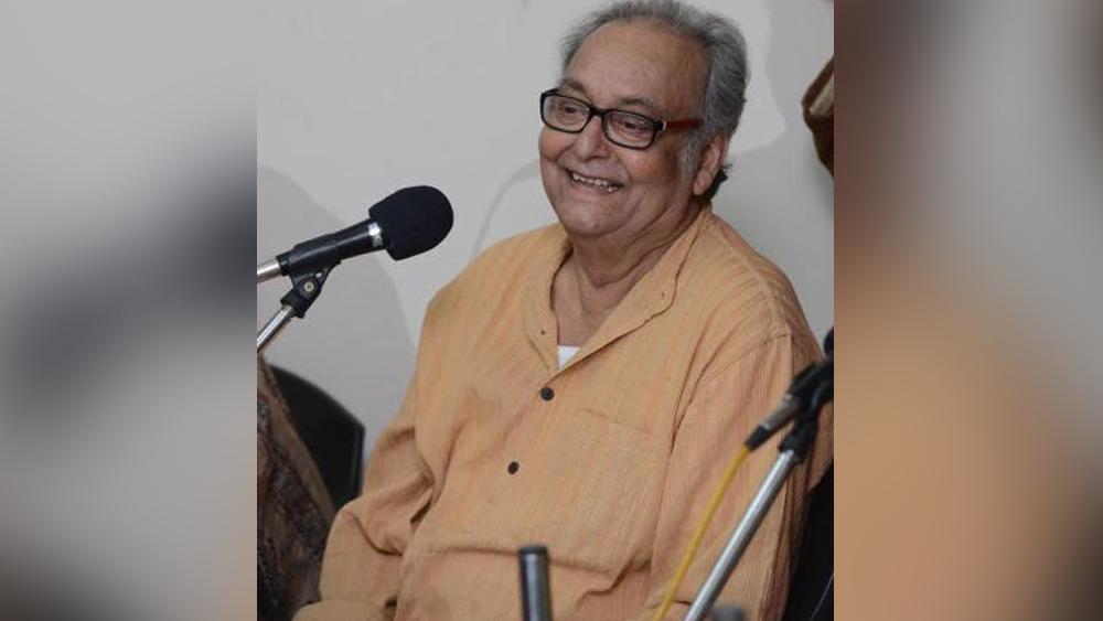 মুম্বইয়ে কাজ করার অভিলাষ কোনওদিনই ছিল না। তবে খুব সামান্য হলেও বলিউডে তিনি কাজ করেছেন। ১৯৮৬ রবীন্দ্রনাথ ঠাকুরের 'দেনাপাওনা' অবলম্বনে টেলিফিল্ম 'নিরূপমা'-য় রামসু্ন্দর মিত্রের ভূমিকায় অভিনয় করেছিলেন তিনি। ২০০২-এ যোগেন চট্টোপাধ্যায়ের পরিচালনায় 'হিন্দুস্তানি সিপাহি' ছবিতেও ছিলেন তিনি। রবীন্দ্রনাথ ঠাকুরের 'স্ত্রীর পত্র' অনুসরণে 'স্ত্রী কা পত্র' পরিচালনা করেছিলেন তিনি।