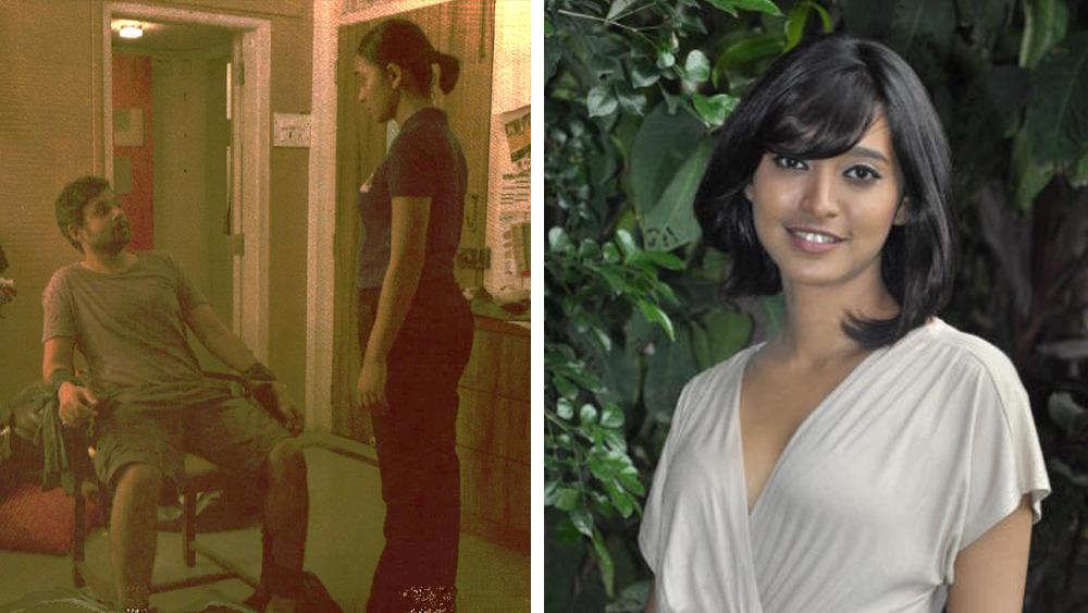 'শেমলেস' ছবিতে অভিনয় করেছেন মুম্বইবাসী বাঙালি অভিনেত্রী সায়নী গুপ্ত।