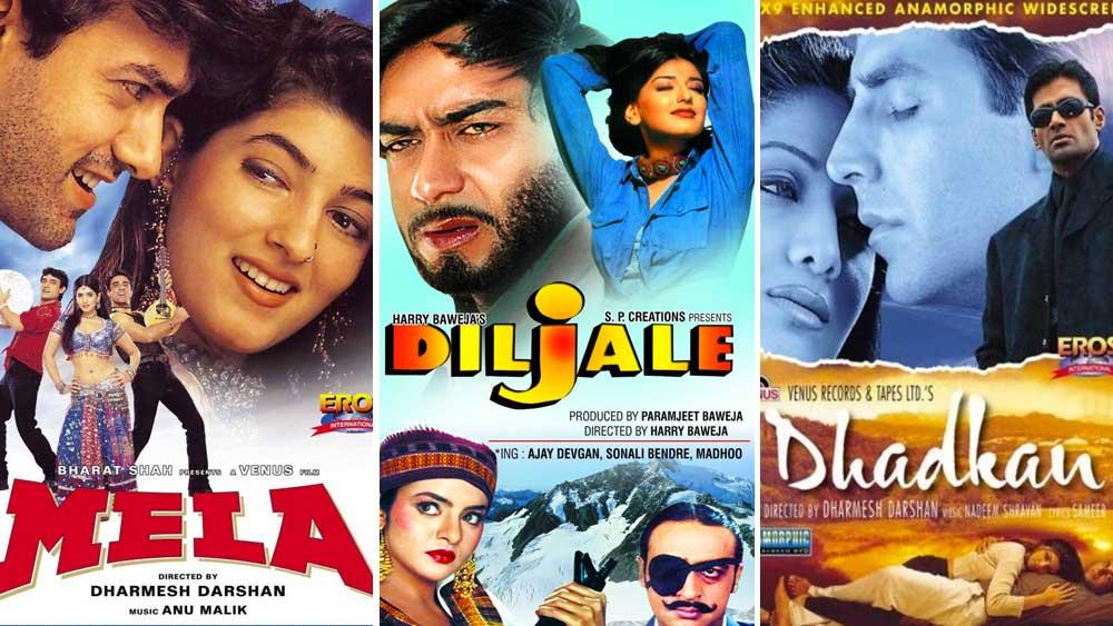 এরপর তিনি 'দিলজলে', 'ধড়কন', 'মেলা', 'ঝঙ্কার বিটস'-এর মতো একের পর এক জনপ্রিয় ছবিতে অভিনয় করেন।