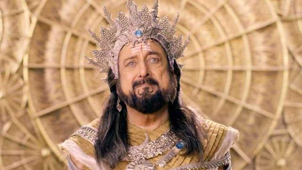 এর পর দূরদর্শনের 'কানুন', 'সওদা', 'আকবর বীরবল', 'দ্য ম্যাজিক মেক আপ বক্স', 'মহারানা প্রতাপ', 'শনি', 'কর্ণ সঙ্গিনী', 'রাধাকৃষ্ণ'-সহ বেশ কিছু ধারাবাহিকে অভিনয় করেছিলেন তিনি।