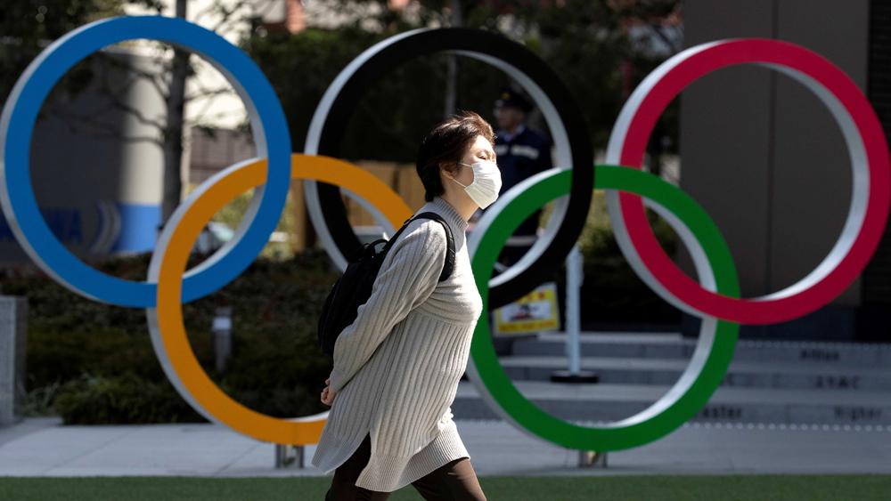 জাপানে কি অলিম্পিক্স হবে? জল্পনা তুঙ্গে।