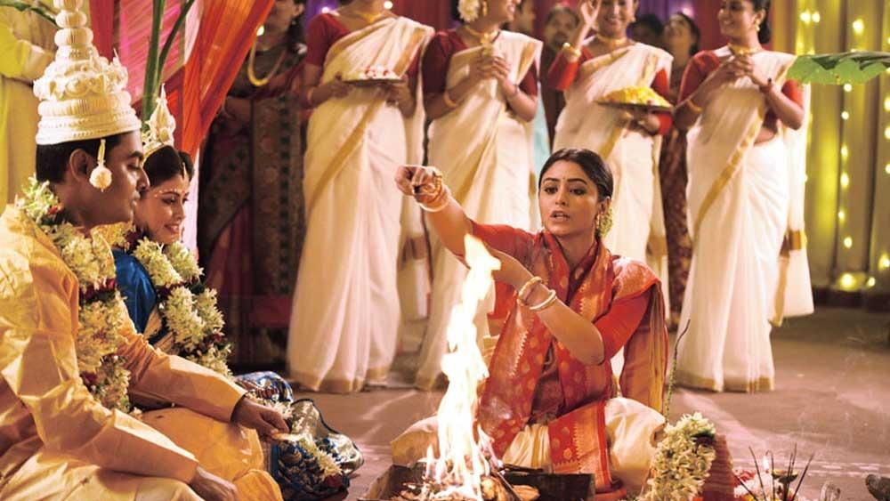 'ব্রহ্মা জানেন গোপন কম্মটি'
