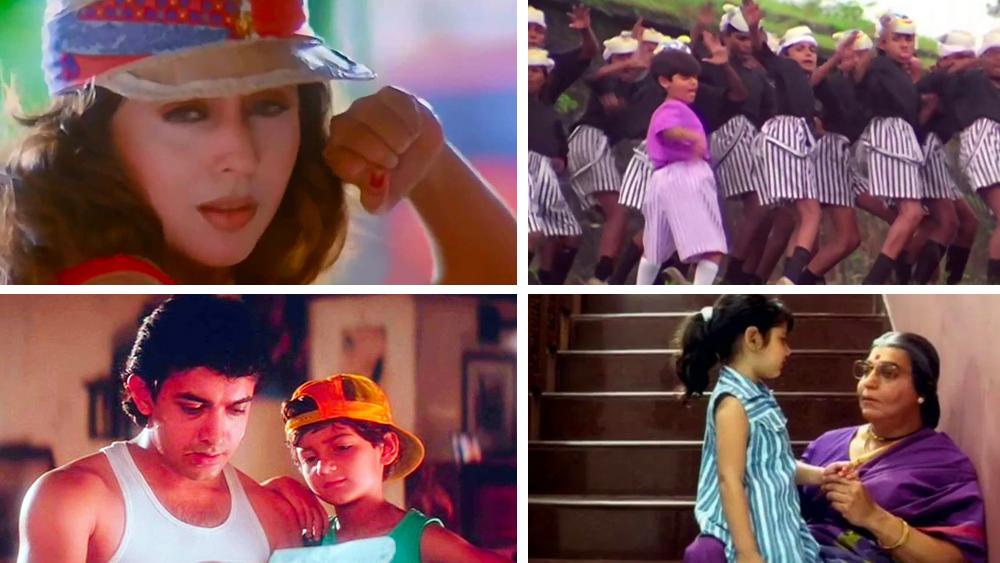 নেপালি ছবিতে প্লেব্যাকের হাতেখড়ি হয় আদিত্যর। ১৯৯২ সালে শিশুশিল্পী হিসেবে তিনি গান করেন নেপালি ছবি 'মোহিনী'-তে। এর পর 'রঙ্গিলা', 'আকেলে হম আকেলে তুম', 'মাসুম', 'শাস্ত্র', 'পরদেশ', 'দিলজলে', 'চাচি ৪২০', 'বিবি নাম্বার ওয়ান', 'তাল', 'রাজা কো রানি সে প্যায়ার হো গ্যয়া'-র মতো ছবিগুলিতে ছোট্ট আদিত্যর গান মন জয় করেছিল শ্রোতাদের।