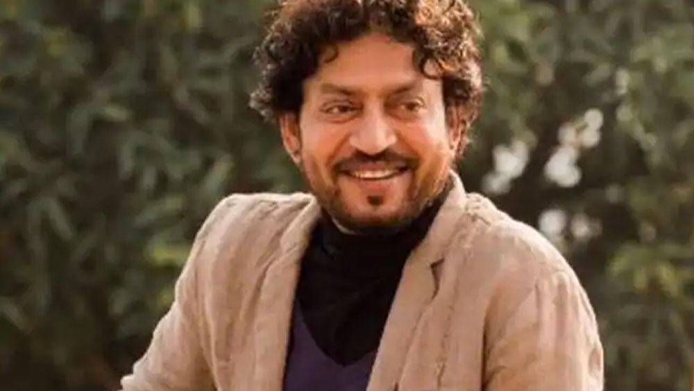 ইরফান খান।