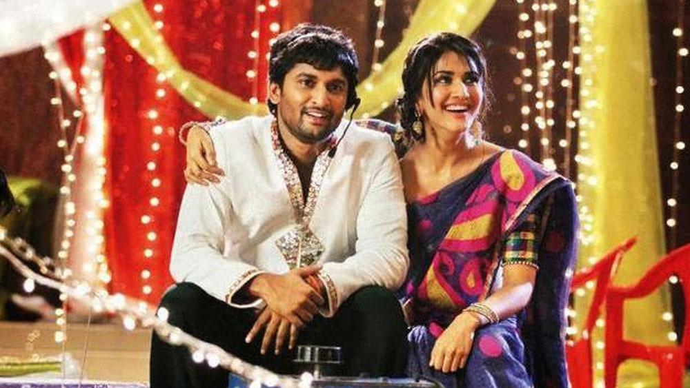 পরের বছর তিনি অভিনয় করেন তামিল ছবি 'আহা কল্যাণম'-এ। ২০১০ সালের হিন্দি ছবি 'ব্যান্ড বজা বরাত'-এর হিন্দি সংস্করণ এটি।