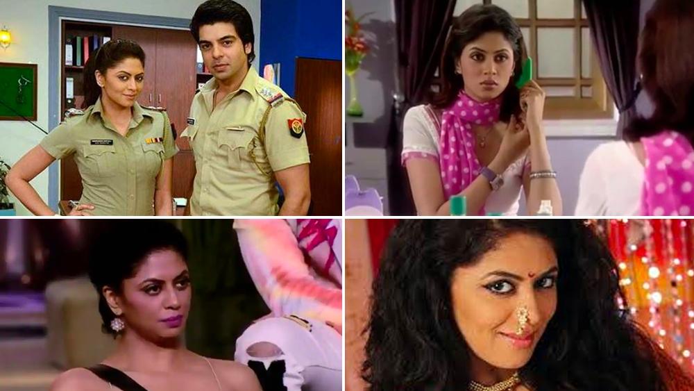 কুটুম্ব ছাড়াও 'কোই আপনা সা', 'কহানি ঘর ঘর কি', 'কমল', 'কহানি তেরি মেরি'-সহ কে সিরিজের বহু সিরিয়ালে অভিনয় করেছেন কবিতা।