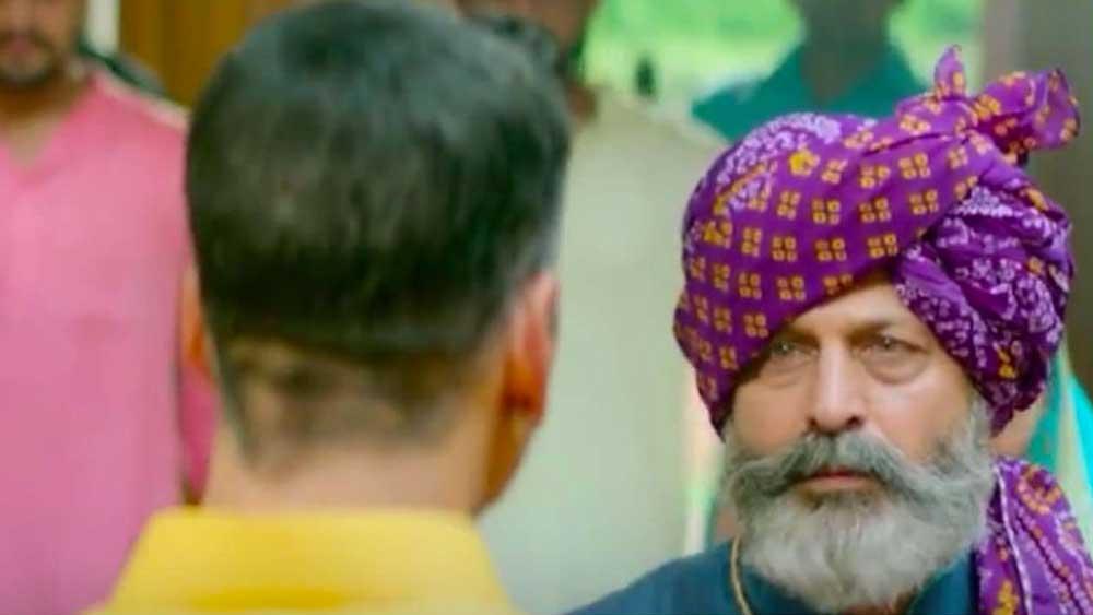 মিউজিক ভিডিয়ো 'ফিলহাল'-এ তিনি অভিনয় করেছেন অক্ষয়কুমারের সঙ্গে।
