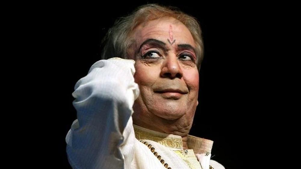 বিরজু মহারাজ।
