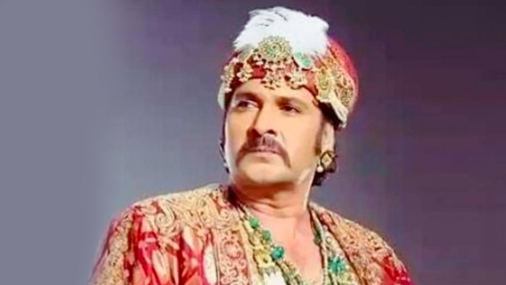টেলিভিশনে শাহবাজ খানের আরও একটি আইকনিক অভিনয় হল 'দ্য সোর্ড অব টিপু সুলতান' ধারাবাহিকে হায়দর আলির চরিত্রে। যে ক'টি পর্বে তিনি ছিলেন, নিজের অভিনয়ের ছাপ রেখে গিয়েছেন।