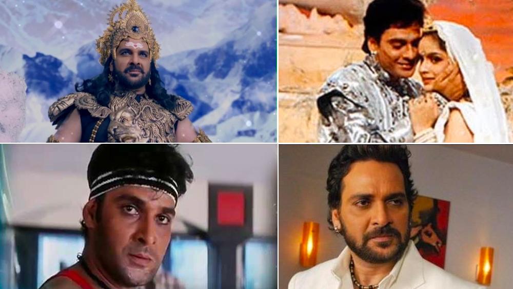 পৌরাণিক ও ঐতিহাসিক ধারাবাহিকে অভিনয় ছিল তাঁর তুরুপের তাস। 'রাবণ', 'দ্য গ্রেট মরাঠা', 'বেতাল পঁচিসি', 'দ্রৌপদী', 'মহারাজ রঞ্জিত সিং', 'মহারানা প্রতাপ', 'সন্তোষী মা', 'তেনালি রামা', 'রাম সিয়া কে লভ কুশ', 'সেলিম অনারকলি'-সহ একের পর এক সফল ধারাবাহিকের নাম যোগ হয়েছে তাঁর নামের পাশে।