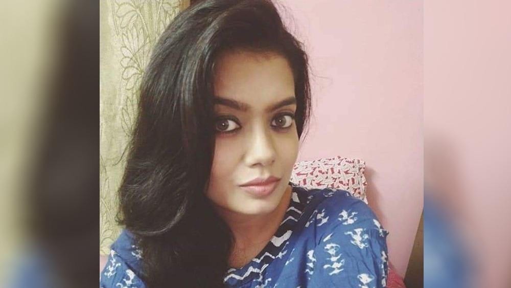 অর্কজা আচার্য। ছবি সোশ্যাল মিডিয়া।