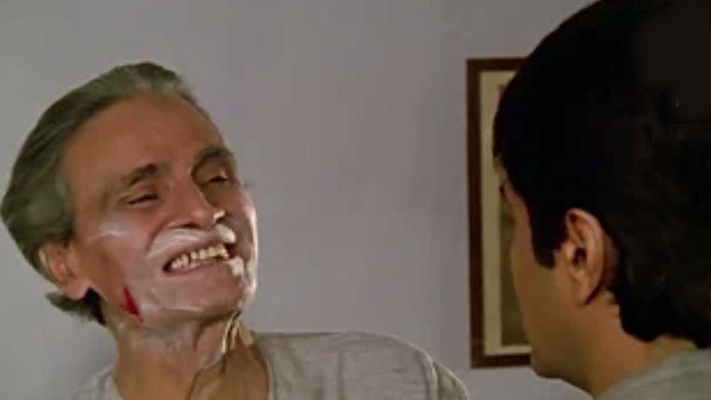 দূরদর্শনের ধারাবাহিকেও তাঁর অভিনয় ছিল সম্পদ। গত কয়েক বছরে তিনি অভিনয় করেছেন 'বয়েই গেল' এবং 'সংসার সুখের হয় রমণীর গুণে' সিরিয়ালে।