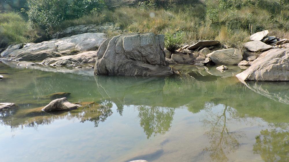 অগভীর: ছোট নদী