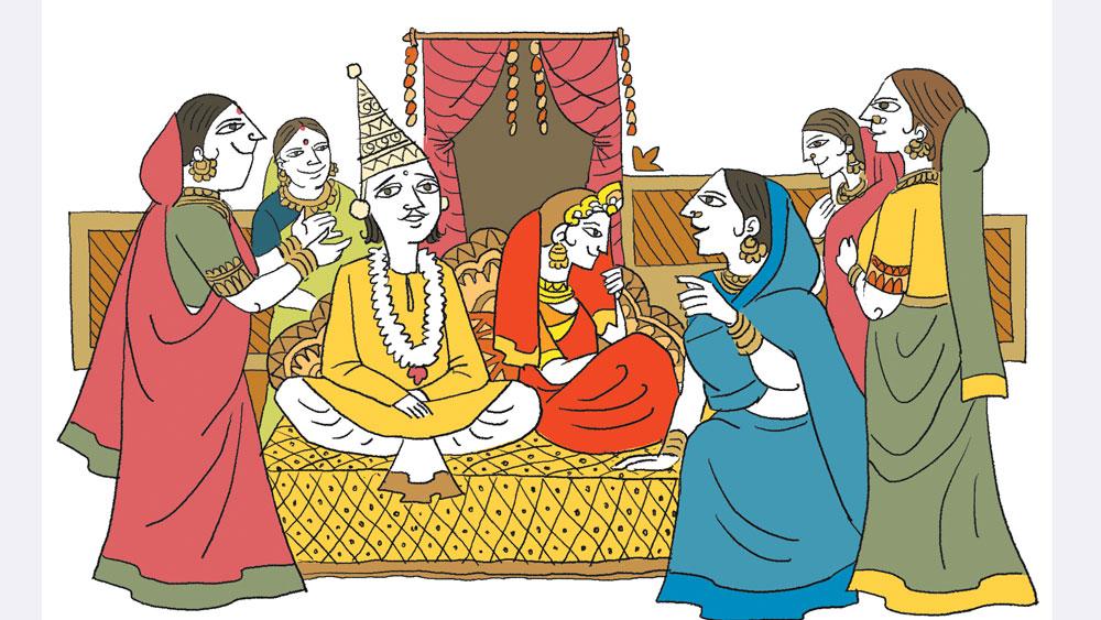 ছবি: ওঙ্কারনাথ ভট্টাচার্য