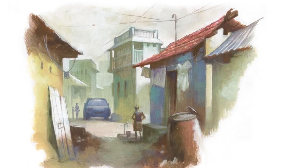 ছবি: প্রসেনজিৎ নাথ