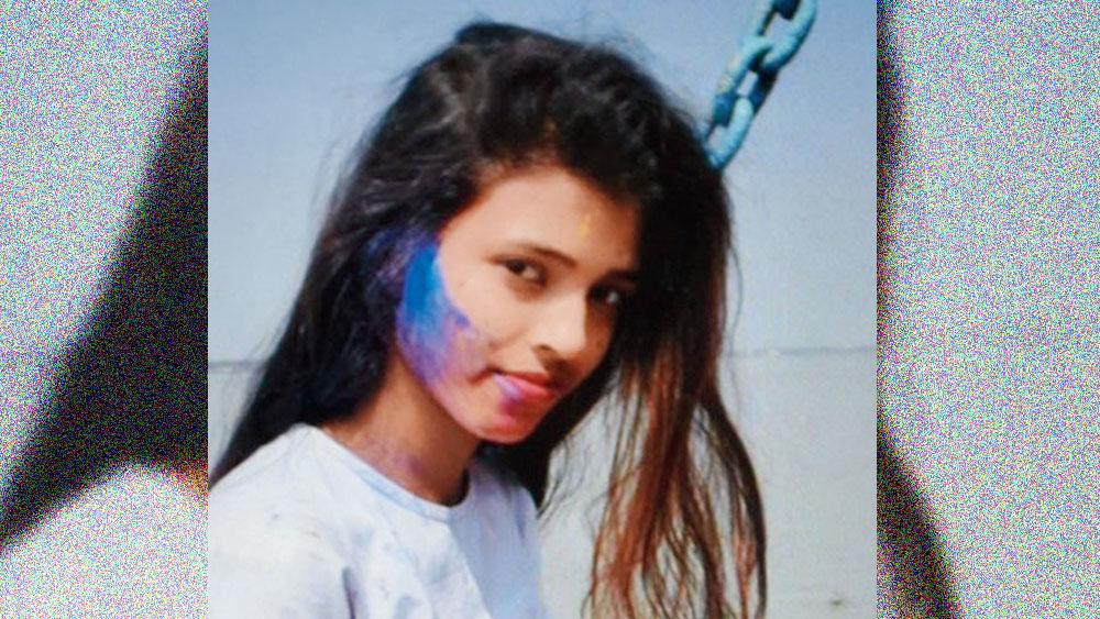প্রিয়াঙ্কা পাইক। নিজস্ব চিত্র