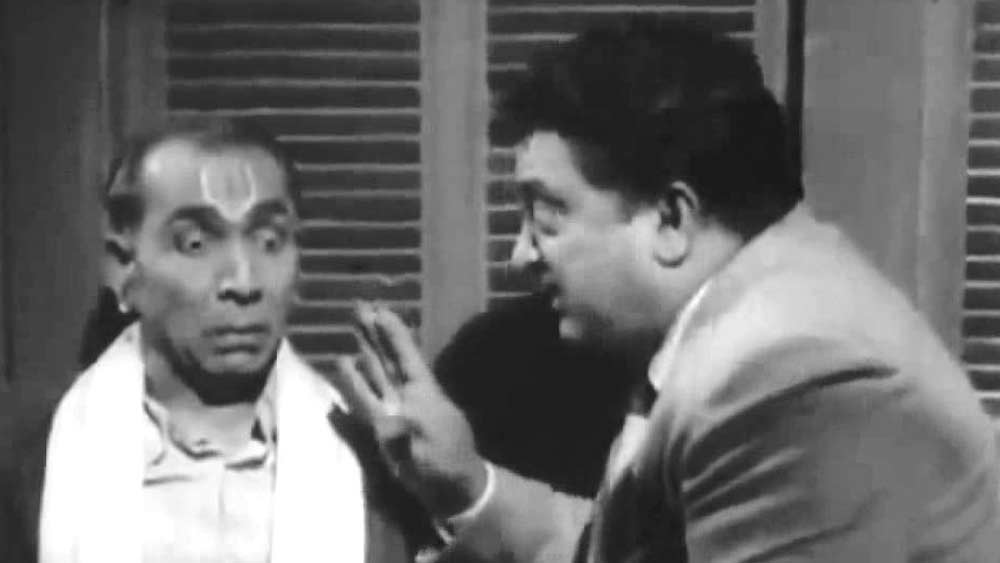 এই ছবি ভগবান দাদাকে ইন্ডাস্ট্রিতে প্রথম সারির মুখ করে তোলে। পরিচালক, প্রযোজক, নায়ক হিসেবে তিনি ক্রমশ জনপ্রিয়তার শীর্ষে পৌঁছন। ১৯৫৬ সালে মুক্তি পাওয়া 'ভাগম ভাগ' ছবিতেও তিনি ছিলেন পরিচালক এবং নায়ক। এই ছবিও দর্শকমহলে প্রশংসিত হয়েছিল।