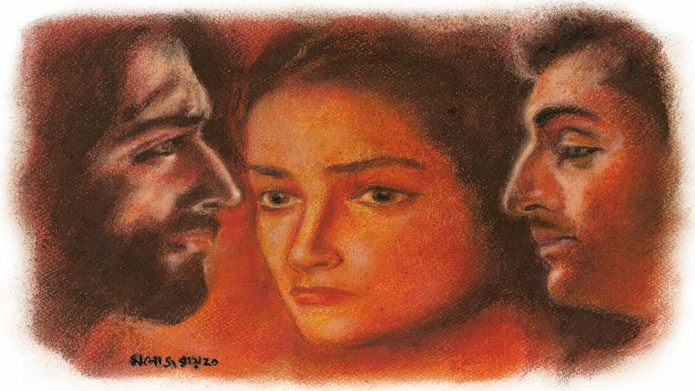 ছবি: মনোজ রায়