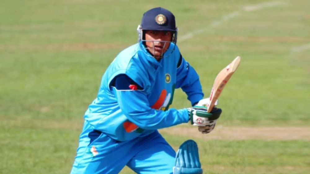 ভারতের হয়ে ১৩ টেস্ট ও ১২৫ ওয়ানডে খেলেছেন মহম্মদ কাইফ। —ফাইল চিত্র।